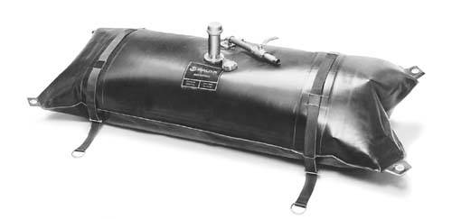 Nauta Flexible Fuel Tanks