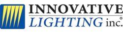 Innovative Lighting Handheld Electronic Horn Yellow