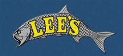 Lee's 12' MKII Bright Silver Pole w/Black Spike - 1 3/8 OD