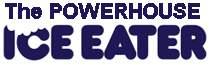 Powerhouse 1HP Ice Eater w/25' Cord - 230V